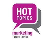 UW-Eau Claire Hot Topics: Marketing Forum Series