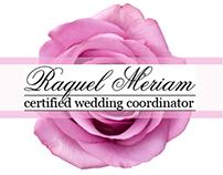 Wedding Planner Rack Card