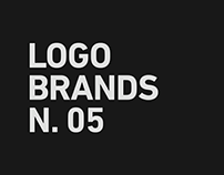 Logo Collection Volume 05