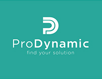 ProDynamic find your solution