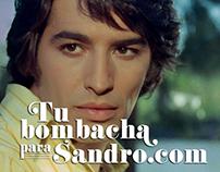 Tu Bombacha para Sandro