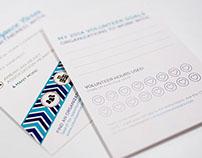 C Space: Volunteer Cards