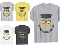 GRADUATION CLASS OF 2019 T-Shirt