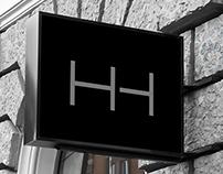 Holland Hotel Branding 360˚