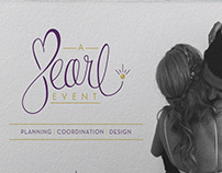 A Pearl Event Branding Suite