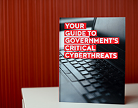 Government's Cyberthreats: GovLoop guide + photo series