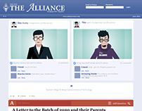 Alliance Edition 17.1
