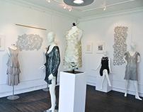 MS Textile Design Thesis Exhibit