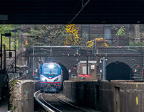 AMTRAK | Hudson River Tunnel Project