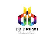 My own logo design