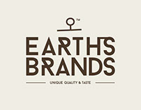 Earth's Brands | premium greek products