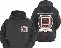 DVM hoodies 2015