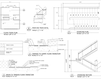 Spring 2017: INTD206 Construction Documents