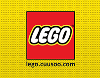 Lego Cuusoo Advertising Campaing
