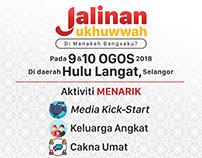 Jalinan Ukhuwwah 2018