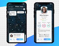 Freelancing App UI