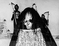 Altar de la Muerte