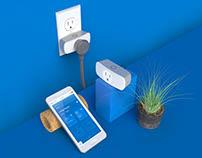 Home Smart Plug