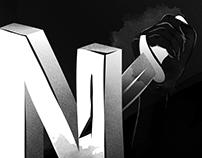 N for Noir