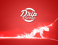 Drip That Sugar Logo