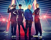 ITV - The Voice & more 24 Hr Campaigns