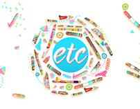 ETC idents