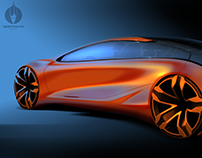 Sketch-It! AUTOMOTIVE