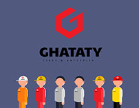 Ghataty Tires | Motion Graphics