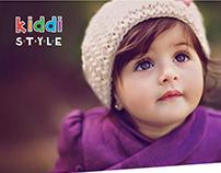 Branding Style company