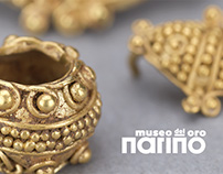 Museo del Oro Nariño