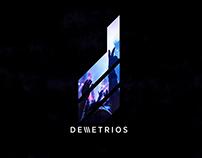 Demetrios Logo