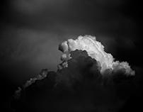 cloud portrait