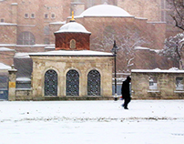 snowinistanbul