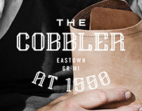 The Cobbler at 1558