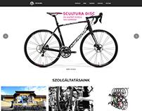 Bike store design