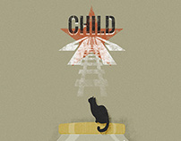 Child 44, book poster