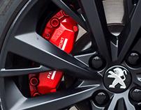 Peugeot 208 GTI by Peugeot Sport - Motor O2