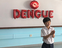NEA Dengue Danger Show & Tell