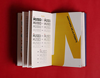 Museo: Trabajo Tipográfico