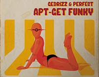 APT-GET Funky covers and packaging planning