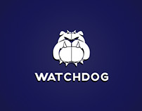 WatchDog - App Icon