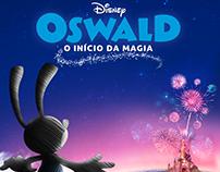 Oswald - O Início da Magia - Projeto Acadêmico