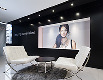 Mary Kay Colombia's Offices in Bogotá