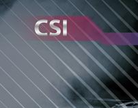Calendarios de publicaciones CSI
