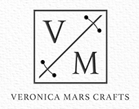 Pre-made Typography Logos