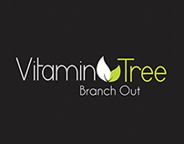 Sustainable Design: Vitamin Tree