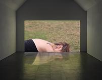 Video Art - Limbo