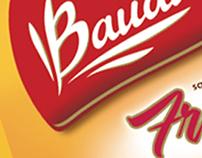Peças Bauducco/Pandurata