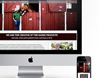 Website: Gomer's Inc.