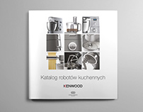 Kitchen Machines 2016 Catalogue